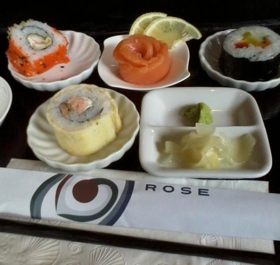 rose manila japanese restaurant