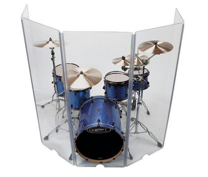 drum shield