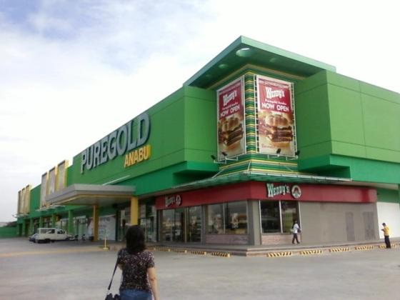 puregold anabu